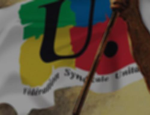 Education : mobilisation académique le 20 mars, 14H devant le Rectorat