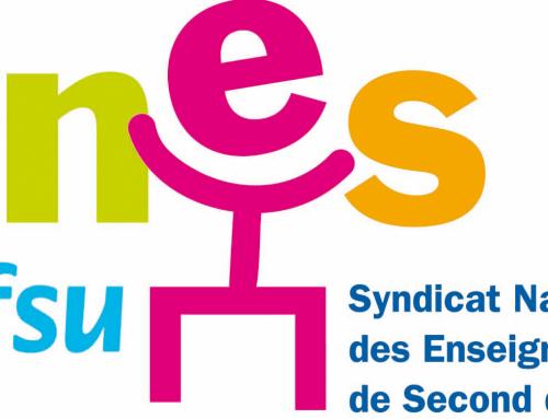 Education prioritaire 2nd degré : rassemblement le 10 mars à Avignon- 16h devant le collège Roumanille