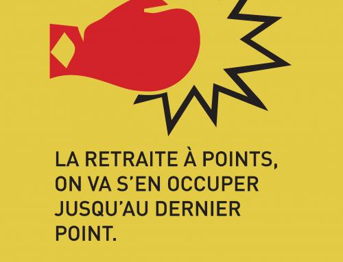 Retraites : Grève interprofessionnelle le 10 décembre